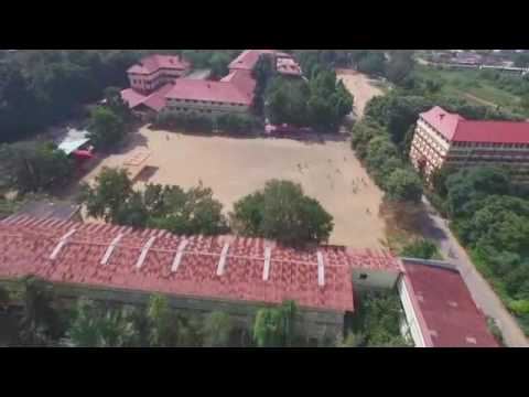 Holy Cross School, Ambikapur