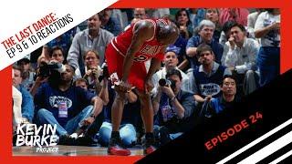 Episode 24: Jordan's Flu Game
