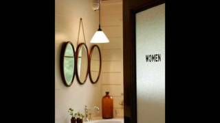 Multiple Mirrors In Bathrooms With Ria Fitzgerald - Interior Stylist
