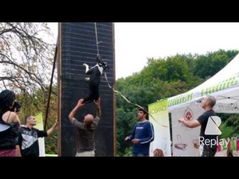Jar Jar pit bull show 7 Serbia