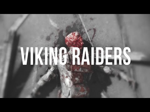 Fallout 4 › Viking Raiders