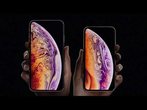 Iphone XS e Iphone XS Max Anuncio 2018 Vodafone - Publicidad Comercial Spot