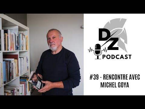 Rencontre avec Michel Goya, spécialiste de l'Histoire militaire