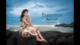 Fairfield Marriott Promotional Video Featuring Alkananda Bodapaty - By Red Antz Studios