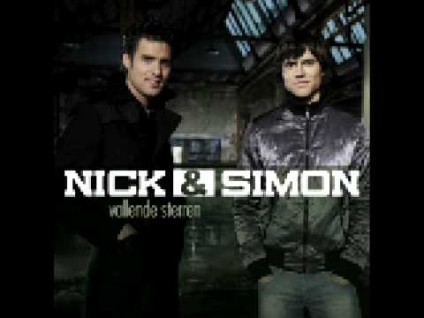 Nick en Simon - Vallende sterren [ +songtekst ]
