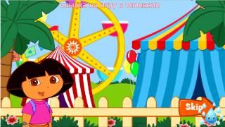 ДАША ИГРА #6 (Даша на Карнавале)  Девочка мальчик бесплатно онлайн игры