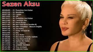 Sezen Aksu en iyi albümü 2018 - Sezen Aksu Hist Albümü 2018