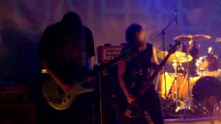 Oathbreaker - Immortals (Live in Athens 2017)