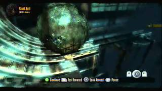 """Trials HD Gold """"Inside The Ball"""" Skill Game"""