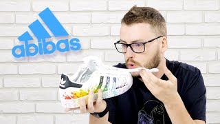 Aliexpress: купили фейковый Adidas и настоящий Xiaomi...