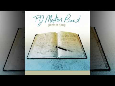 PJ Morton Band - Blah Blah Blah