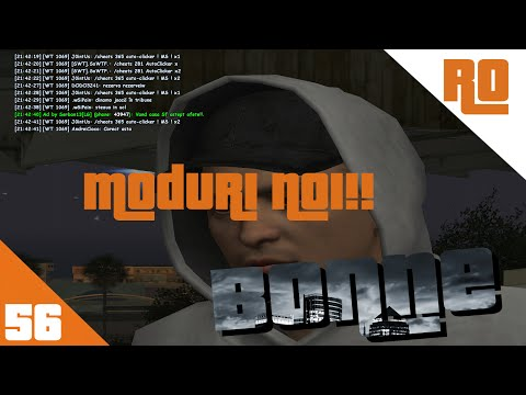 San Andreas MultiPlayer [SAMP] Moduri noi?!! | Ep: 57