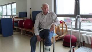 endoprotes.com Эндопротезирование голеностопного сустава(http://www.endoprotes.com Операция по эндопротезированию голеностопного сустава в Эндоклинике города Гамбурга (Герма..., 2012-10-30T17:35:48.000Z)