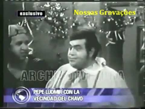 Vídeo Raro de uma Entrevista de todo o Elenco do Chaves