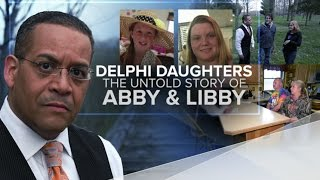 Delphi Daughters: The Untold Story of Abby & Libby