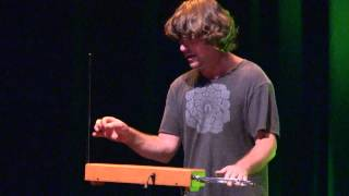 Keller Williams ~ Rapper's Delight Jam ~ St Louis 9/10/11
