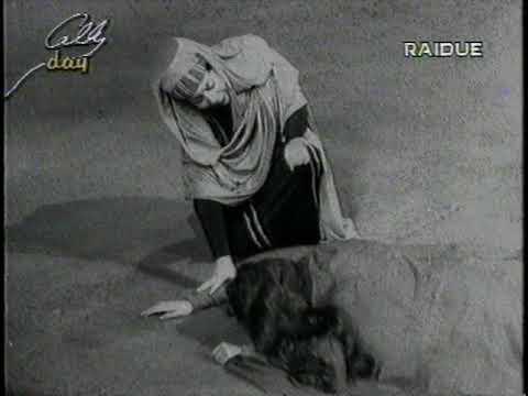 Maria Callas' Medea Video Excerpts 1961