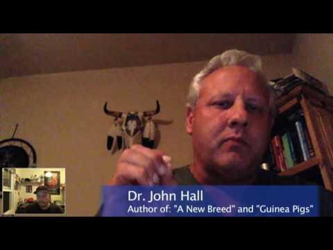 Dr. John Hall Interview