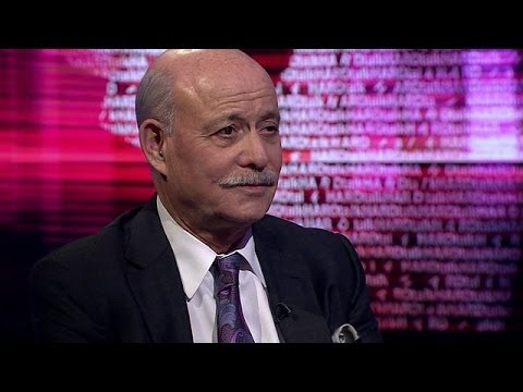 Jeremy Rifkin BBC Hardtalk: Economist (HD) Full Interview 2014
