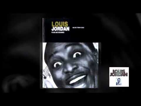 Louis Jordan - Is You Is Or Is You Ain't (My Baby)