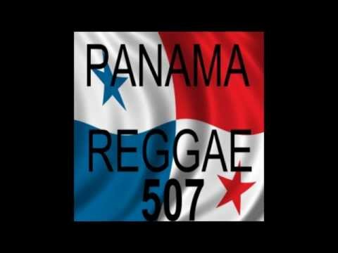 Reggae Mixes - New 2007 Mixes (Plena y Soca Panamena)