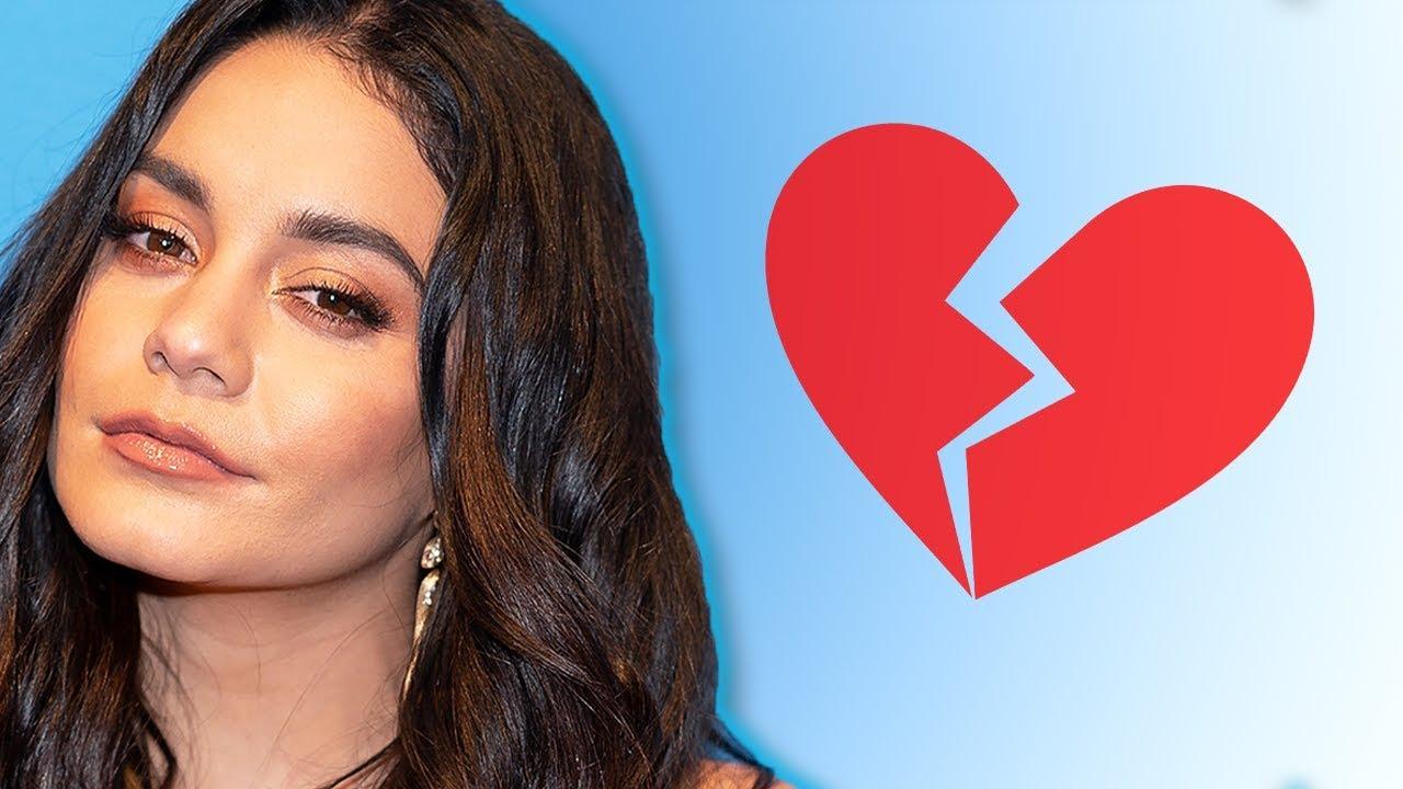 Vanessa Hudgens's Response to Those Austin Butler Breakup ...