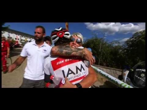 itv4 vuelta a espana 2016 montage