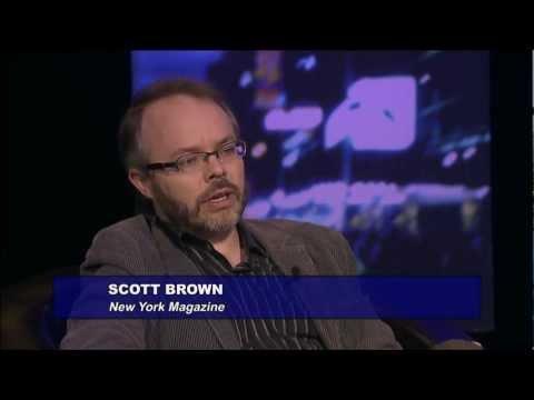 Theater Talk: Critics Panel, Fall 2012