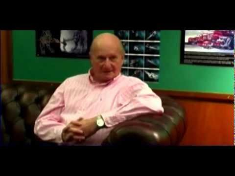 Gerry Anderson Interview - Part 1