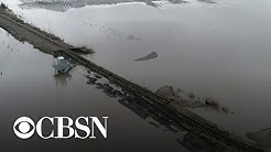 Nebraska Gov. Pete Ricketts on response to worst flooding in state's history