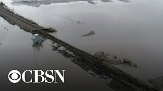 Nebraska Gov. Pete Ricketts on response to worst flooding in state's history