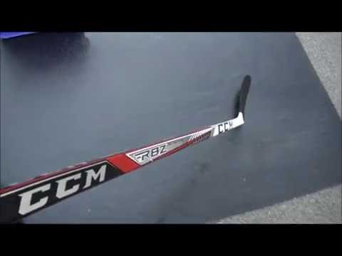 CCM RBZ Revolution Shots!