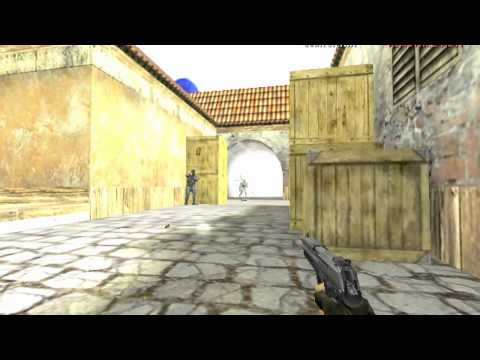 Counter Strike 1.6 Deniz Parlakcı Frag Movie