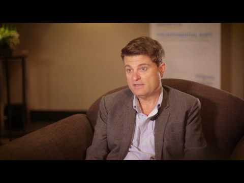 Creative Innovation 2016 Asia Pacific (Ci2016) – Martin Ford interview on the future of work