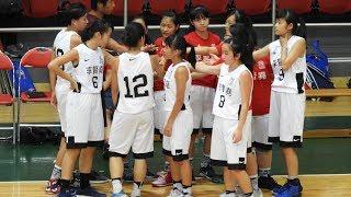Publication Date: 2018-05-17 | Video Title: Panasonic學界籃球邀請賽2018女子Y組 漢華VS李