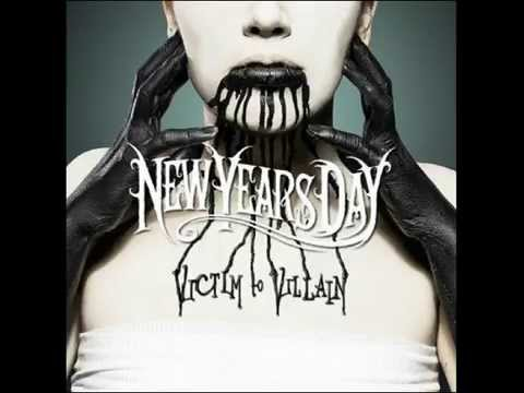 New Years Day - Angel Eyes ft  Chris Motionless (Audio)