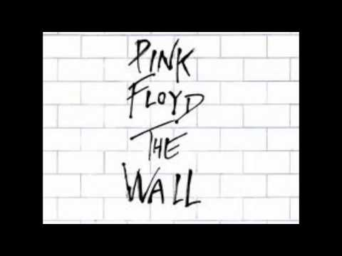 Pink Floyd- Comfortably Numb with lyrics