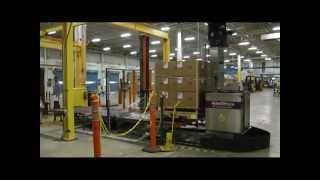 Phoenix PCTA-2300 AGV Integration
