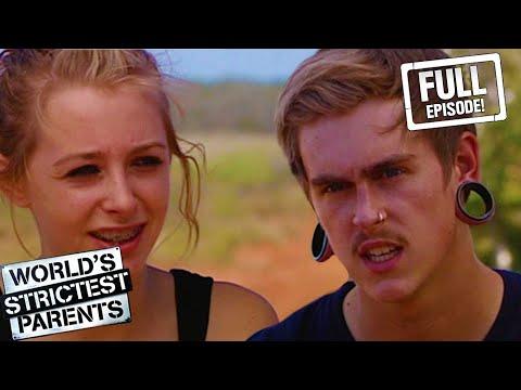 the-australian-family---full-episode-|-world's-strictest-parents-new-zealand