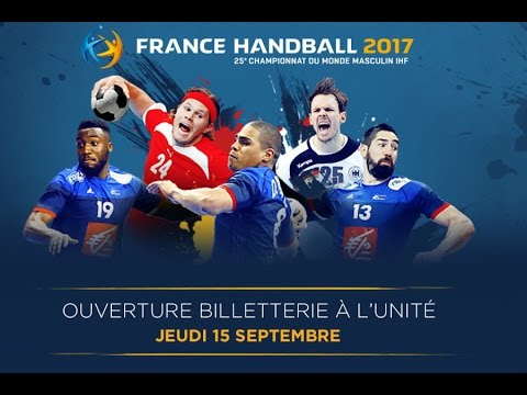 Best of IHF 2017 @Real.Handball