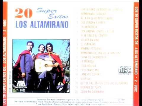 Los Altamirano - 20 Super Exitos (1994)