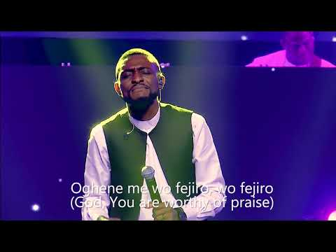 Mairo Ese - Isoko Medley Live Video (Official)