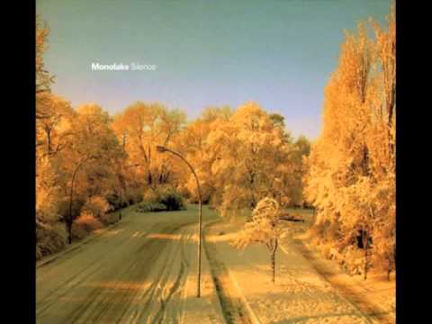 Monolake - Internal Clock