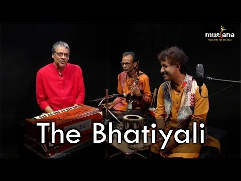 Kalikaprasad & Srikanto Acharya I The Bhatiyali Song I Musiana Conversation