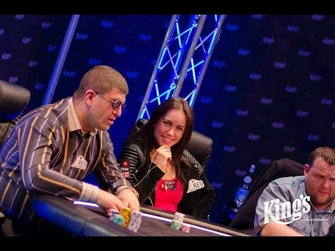 CASH KINGS E41 - DE - NLH 25/50 - Special mit Liv Boeree, Le
