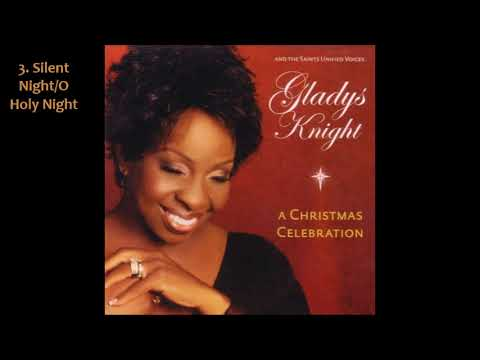 Gladys Knight and Saints Unified Voices - A Christmas Celebration (2006) [Full Album]