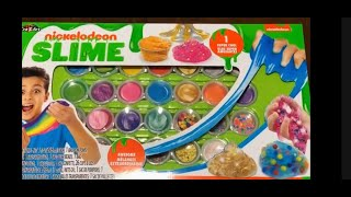 Mister Max Attack - Nickelodeon Slime Super Duper Slimy Blendz / Видео