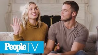 Why Cassie Changed Her Mind After Leaving 'The Bachelor' | PeopleTV