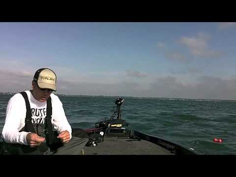 Pro Staff Chats - Joe Balog on Spot-Lock