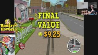 Let's Play Pizza Delivery Boy Part 1 (Wii)
